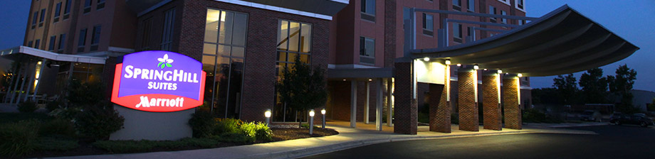 Springhill Suites by Marriott - Green Bay