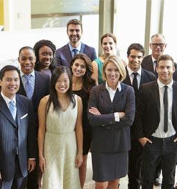HP Hotels - Join Our Team