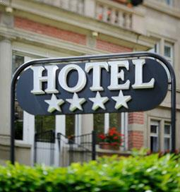 HP Hotels - Our Hotels & Resorts