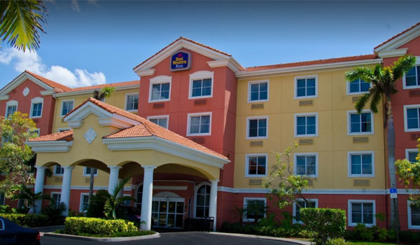 Florida - Best Western Plus Doral, FL