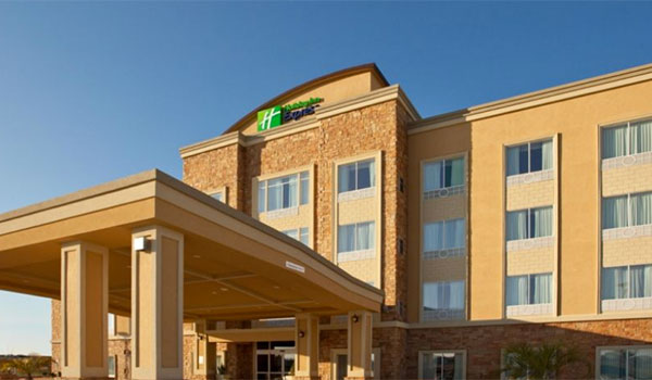 Texas - Holiday Inn Express & Suites Austin South Buda
