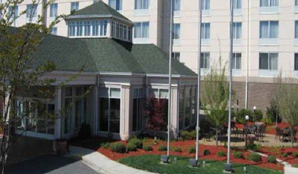 North Carolina - Hilton Garden Inn - Charlotte North