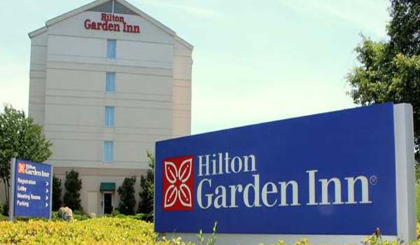 North Carolina - Hilton Garden Inn - Pineville