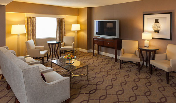 Louisiana - Sheraton Metairie-New Orleans Hotel