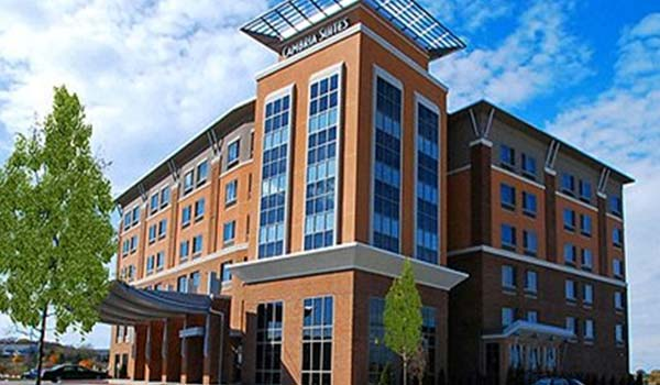 Wisconsin - Cambria Hotel & Suites Madison, WI