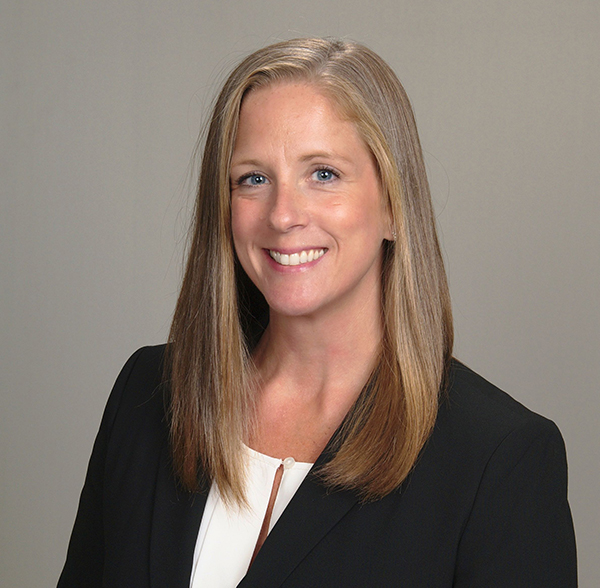 Carrie Hendricksons - Regional Director, Sales and Marketing