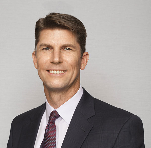 HP Hotels - Charles Oswald, President & CEO