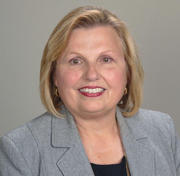 Karen Jacobs - Accounting Manager