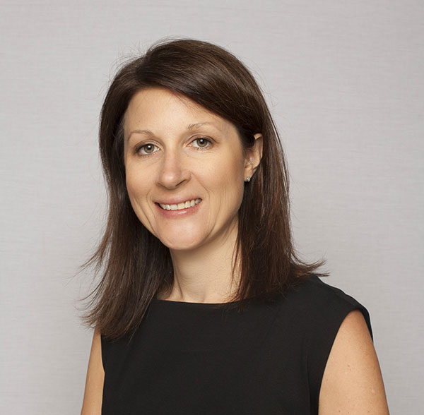 Stephanie Atkisson, Area Vice President - Sales at HP Hotels